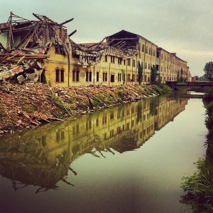 Earthquake Devastates Italian Historical Sites | Artifacts | Scoop.it