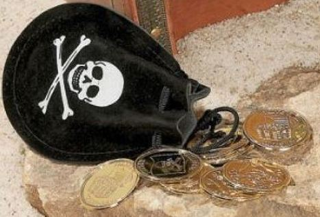 The Simple Economics of Piracy | The Good Piracy | Scoop.it