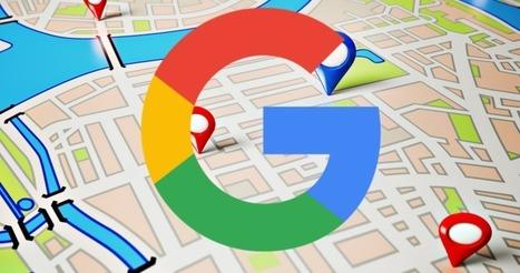Les 3 critères officiels du référencement local sur Google - Blog du Modérateur | Webmarketing | Scoop.it