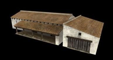 Elche muestra el lado más oscuro de las clases bajas romanas | A | Scoop.it