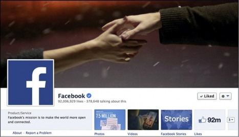 Why Facebook's New Verified Pages Matter | The World of Social Media & SEO | Scoop.it
