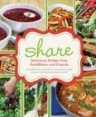 Announcing FoodShare's First Cookbook! - FoodShare Toronto | Edible Schoolyard: Kitchen Classroom | Scoop.it