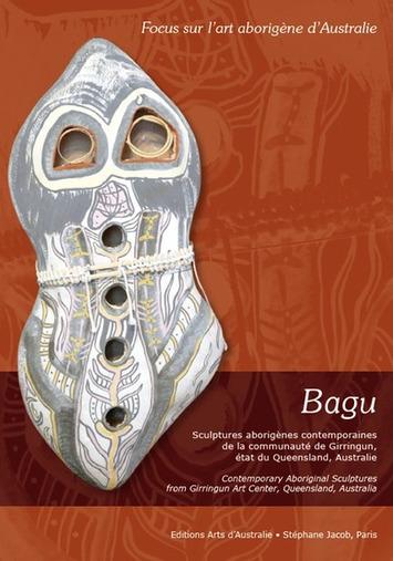 Télécharger la brochure sur les Bagu, ces sculptures aborigènes contemporaines de la communauté de Girringun, Queensland | Art Aborigène | Kiosque du monde : Océanie | Scoop.it