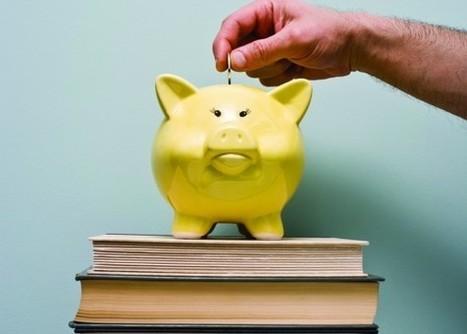 Le budget des bourses scolaires à l'étranger augmentera moins que prévu | France-Amérique | Français à l'étranger : des élus, un ministère | Scoop.it
