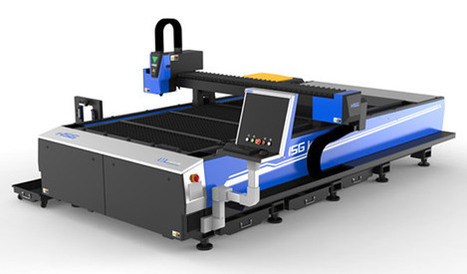 Laser Cutting Machines - Manufacturers, Suppliers, Exporters | Trade Zone | Scoop.it