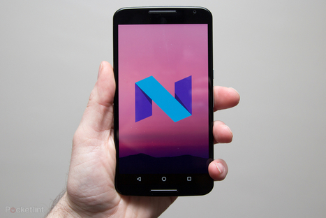 Android N preview: Everything you need to know about Android 7.0   MobileWorld   Scoop.it