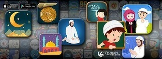Quran Now – An Android Quran Application | learn islam | Scoop.it