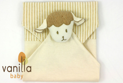 Availing Impressive Variety of Soft Toys & Relevant Baby Clothing Made from Certified Organic Cotton Now Even Easier | Organic Cotton Baby Goods | Scoop.it