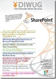 The sixth edition of the DIWUG SharePoint Magazine is out | All About SharePoint | Scoop.it