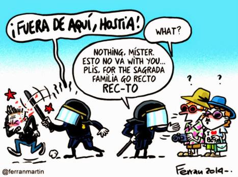 Spain, what? | Humor sin recortes | Scoop.it