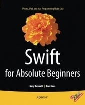 #Swift for Absolute Beginners - Free Download #eBook - pdf   Mobile OS - Resources & News   Scoop.it