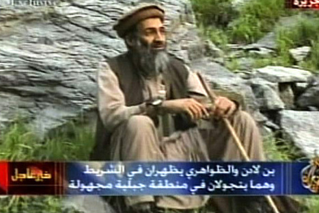 Gallery: Bin Laden's life and times - | Epic pics | Scoop.it