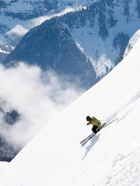 Ski secrets of the Portes du Soleil | Les Portes du Soleil | Scoop.it