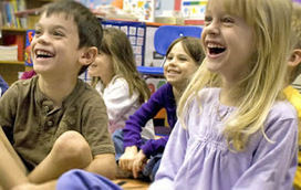 Children Learning English Affectively: 50 easy jokes for Young English Learners   English for dumbs   Scoop.it