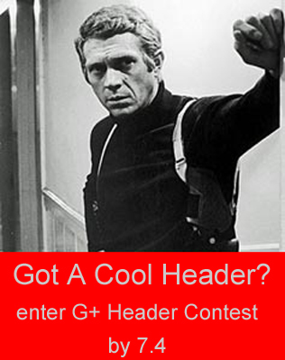 Coolest Google Plus Header Contest ScentTrail Marketing | Curation Revolution | Scoop.it