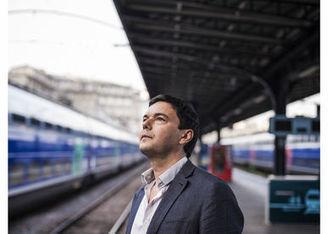 Paul Krugman: El pánico que causa Piketty | Economía del Bien Común | Scoop.it