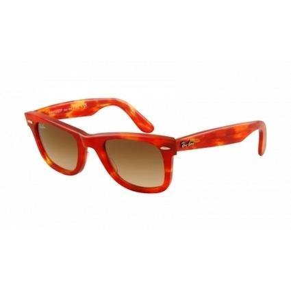 Cinq tendances des lunettes de soleil l'été 2011 - Lunettes ray ban ...   Eyewear   Scoop.it