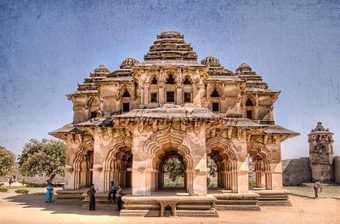 Karnataka Tourist Spots – Hampi the Magical Land of Pleasure | Incredible Karnataka | Scoop.it