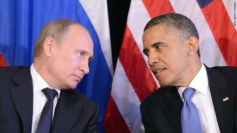 War of words between Russia, U.S. on Syrian crisis heats up   Syrian Crisis   Scoop.it
