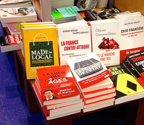 """Made in Local"" :  Rencontres en 2013 