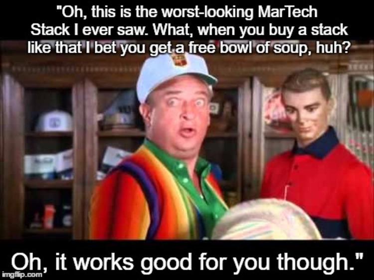 Your Must-Read MarTech Digest™, forFriday, 9/23/16 #MarTech #DigitalMarketing | The MarTech Digest | Scoop.it