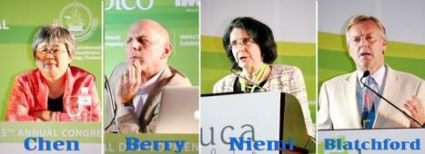 Teachers are the key, top educators agree - The Nation | Social media and education | Scoop.it