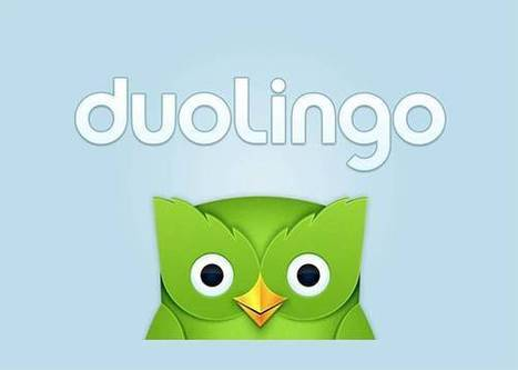 Duolingo puts the fun into learning a foreign language by using an addictively ... - The Independent | Chilean Spanish | Scoop.it