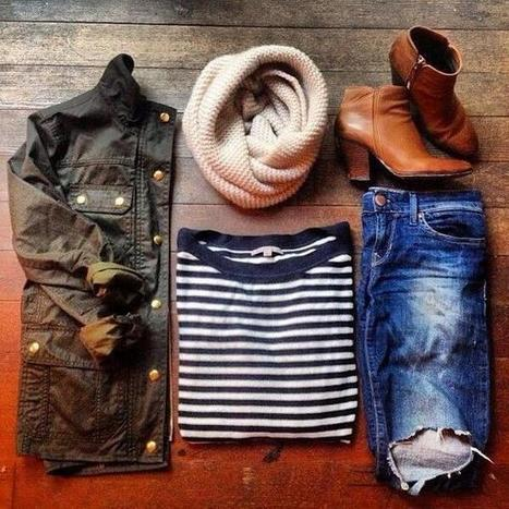 Twitter / CuteCIothes : Fall clothes. >>> ... | Fashion | Scoop.it