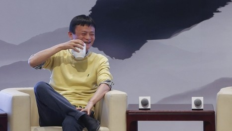 Alibaba Sinks $215 Million Into Messaging App Tango, Valuing It At More Than $1 Billion | Businessandlifeessentials | Scoop.it