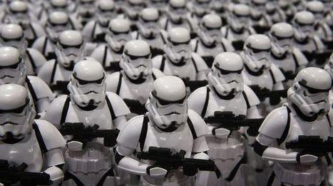 Cinq leçons de management de Star Wars | Management, leadership, organisation, communication | Scoop.it