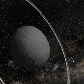 Astronomers Surprised to Find Asteroid With Rings - Wired Science | Astrology Education | Scoop.it