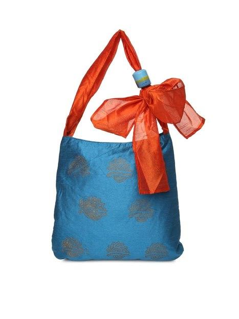 Buy Online Indian Souvenirs, Cotton Bags for Women   Kraftrush   Scoop.it