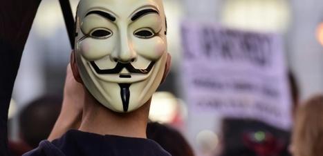 Qui est Guy Fawkes, ce catholique du 17e siècle devenu symbole des Anonymous ?   Le monde d'après   Scoop.it