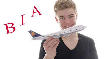 Le brevet d'initiation aéronautique, pour découvrir l'aviation au lycée ou au collège ! | Industrie | Scoop.it