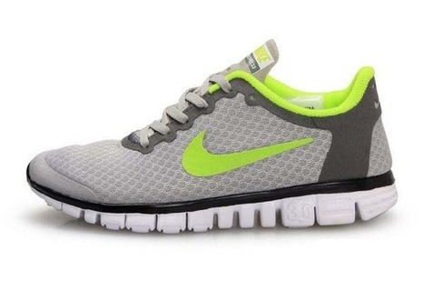 Nike Free 3.0 V2 Womens Shoes Fluorescence Green | fashion outlet | Scoop.it
