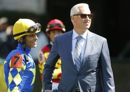 Bob Baffert, Todd Pletcher schooled in business side at Arizona | USA Today | CALS in the News | Scoop.it