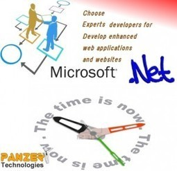 Didicated Dotnet Support hyderabad india   Panzer Technologies   IT   Blog   iPhone Application Development, iPhone Application Development in USA, iPhone Application Development in India,   Scoop.it