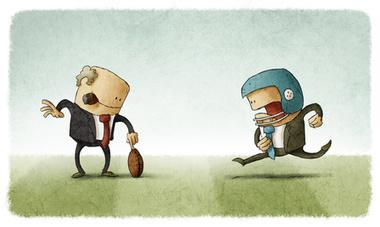 Quand le rugby donne des leçons de management ! | .Manager l'Être , Être Manager | Scoop.it