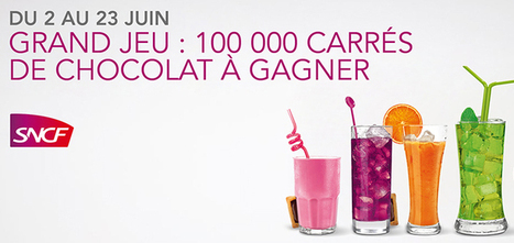 Michel et Augustin : 100 000 carrés de chocolat à gagner   Economiser au quotidien et recevoir des cadeaux gratuitement   Scoop.it
