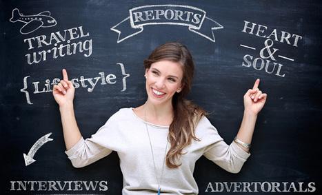 Top 20 Resume Writing Tips - Almagreta | Resume | Scoop.it