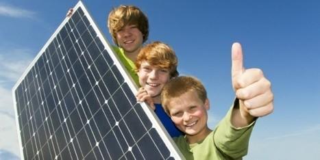 Instalar una placa solar en casa es actividad económica, según Tribunal de UE | Noticias sobre Placas Solares | Scoop.it