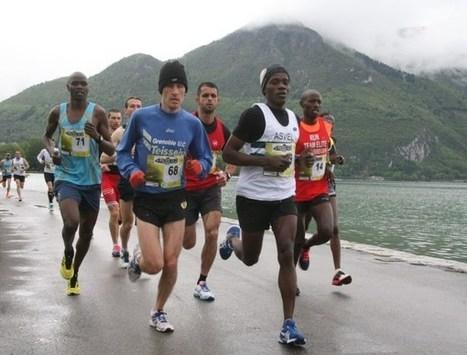 Marathon International du Lac d'Annecy : L'éthiopien Legese Lamiso vainqueur en 2h16'45''   agence événementielle   Scoop.it