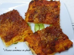 Pizza a la boloñesa sin gluten « COCINA ECONÓMICA SIN GLUTEN | Gluten free! | Scoop.it