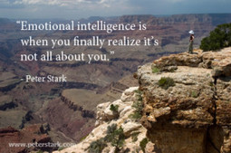 How to Become Emotionally Intelligent - Inspir3 | Personal Development & Improvement | Scoop.it