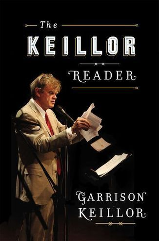 Garrison Keillor on Singing, Writing, Small Talk—and What Comes Next - National Geographic | online teaching | Scoop.it