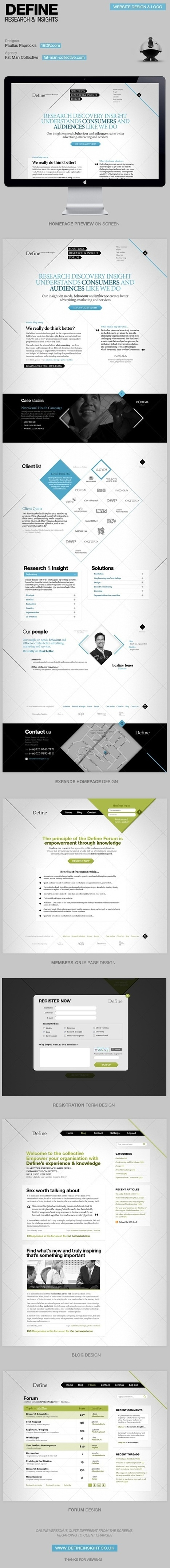 Web design. | Veille Web Graphisme | Scoop.it