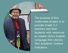 Read it, Write it, Tell it   Teacher Resources   Scoop.it