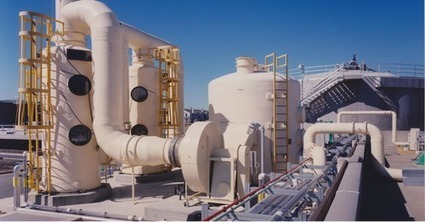 Relevance of Odour Control Systems in Industrial Domains | Treadwell Group | Scoop.it