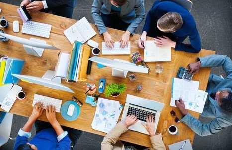 Les travailleurs freelance vont-ils transformer l'économie? | usages du numérique | Scoop.it