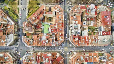 La idea que Barcelona ha tenido y en el extranjero copiarán (pero aquí ignoramos) | Participatory & collaborative design | Diseño participativo y colaborativo | Scoop.it
